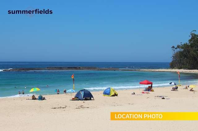 Lot 41 Bendoura Street Summerfields Estate, Mollymook NSW 2539