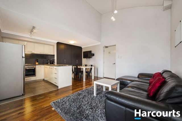 603/112 Mounts Bay Road, Perth WA 6000
