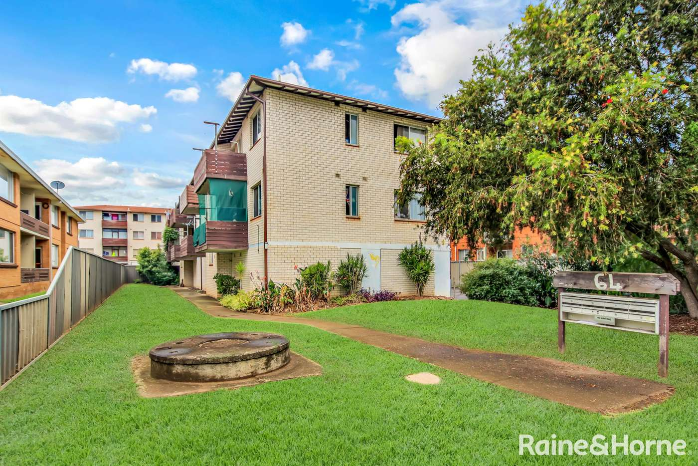 Main view of Homely unit listing, 44/64 Putland Street, St Marys NSW 2760