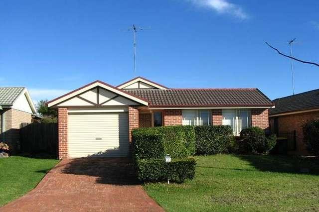 12 Latan Way, Stanhope Gardens NSW 2768