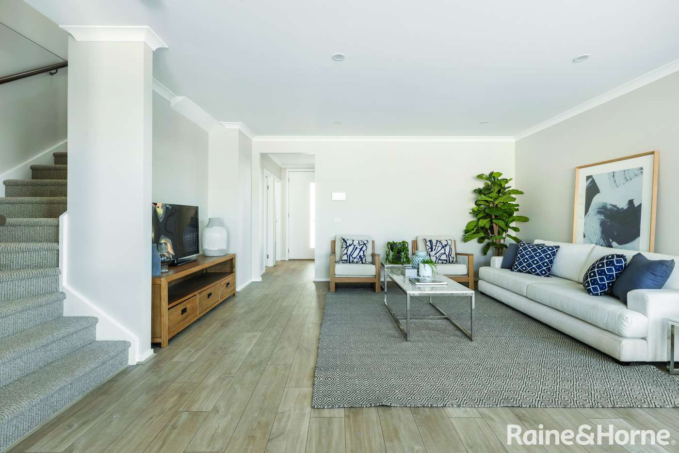 Sixth view of Homely townhouse listing, 14 Congo Drive, Tarneit VIC 3029