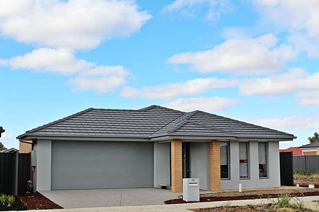 25 Aruma Ave, Melton West VIC 3337