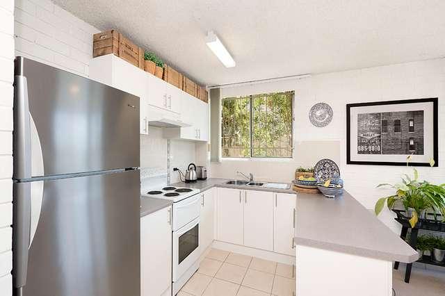 1/36 Dunmore Terrace, Auchenflower QLD 4066