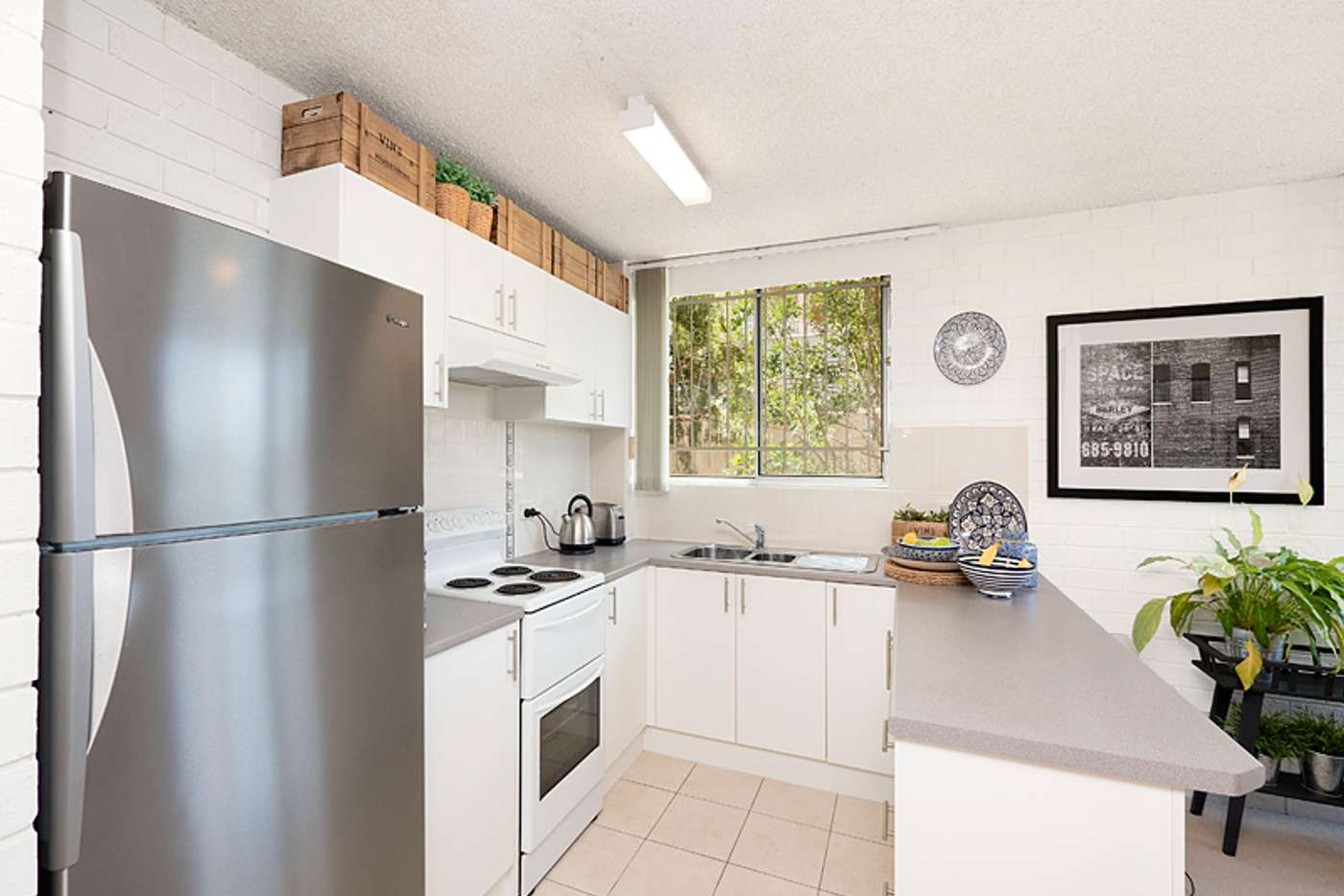 Main view of Homely unit listing, 1/36 Dunmore Terrace, Auchenflower QLD 4066
