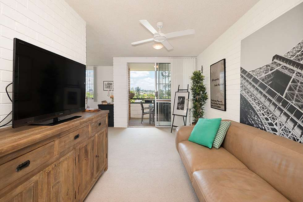 Third view of Homely unit listing, 1/36 Dunmore Terrace, Auchenflower QLD 4066