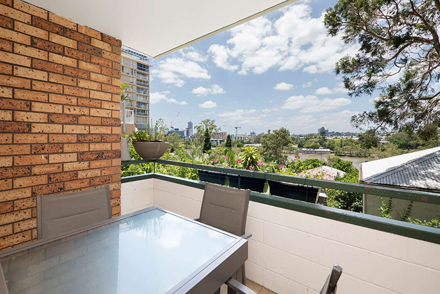 Sixth view of Homely unit listing, 1/36 Dunmore Terrace, Auchenflower QLD 4066