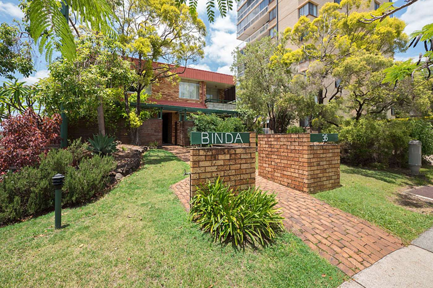Seventh view of Homely unit listing, 1/36 Dunmore Terrace, Auchenflower QLD 4066