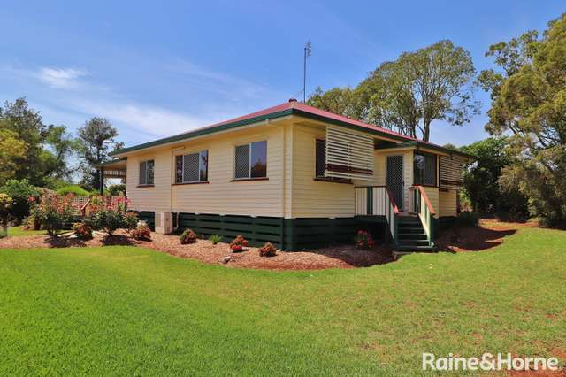 107 USHERS ROAD, Coolabunia QLD 4610