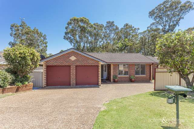 62 Rosewood Drive, Medowie NSW 2318