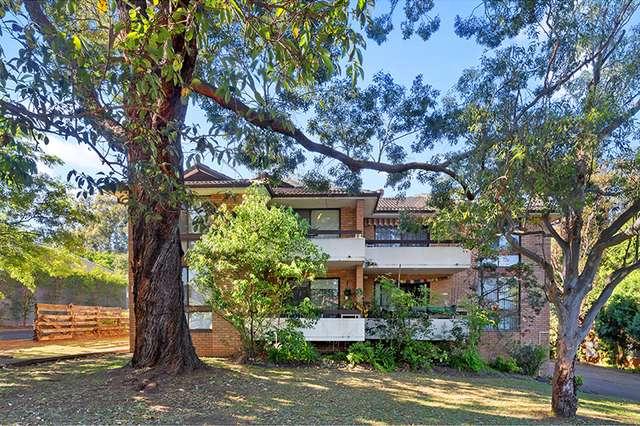 6/2 Napier Street, North Strathfield NSW 2137