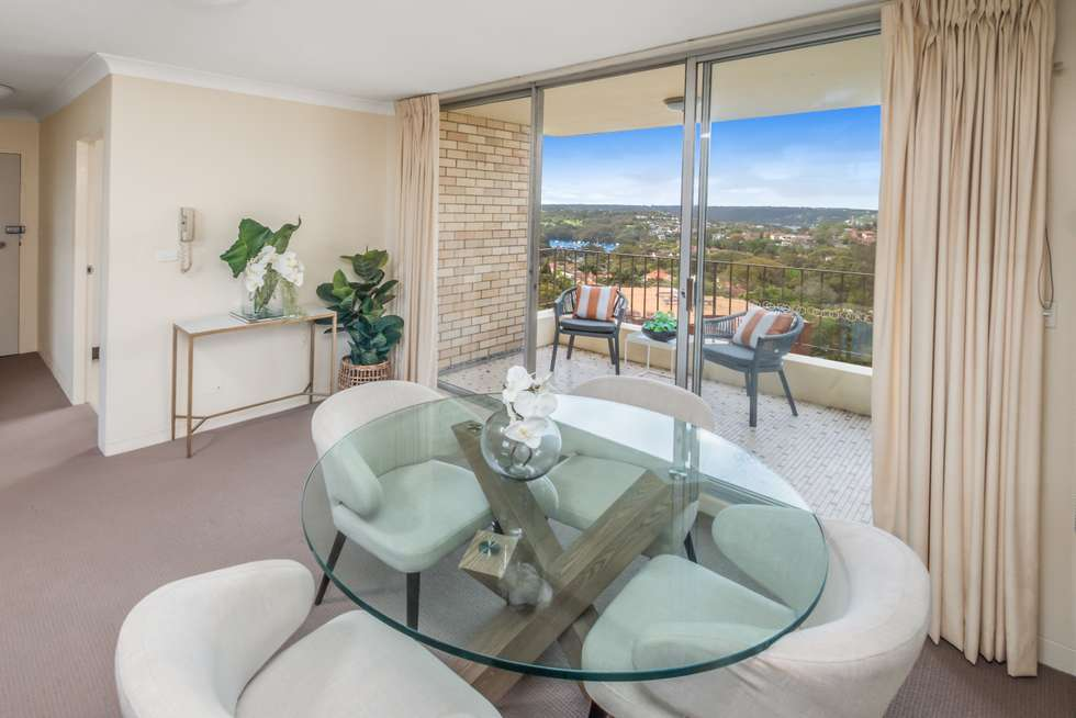 Second view of Homely apartment listing, 18/26-32 Gerard Street, Cremorne NSW 2090