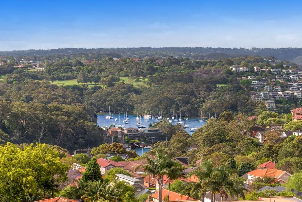 Third view of Homely apartment listing, 18/26-32 Gerard Street, Cremorne NSW 2090