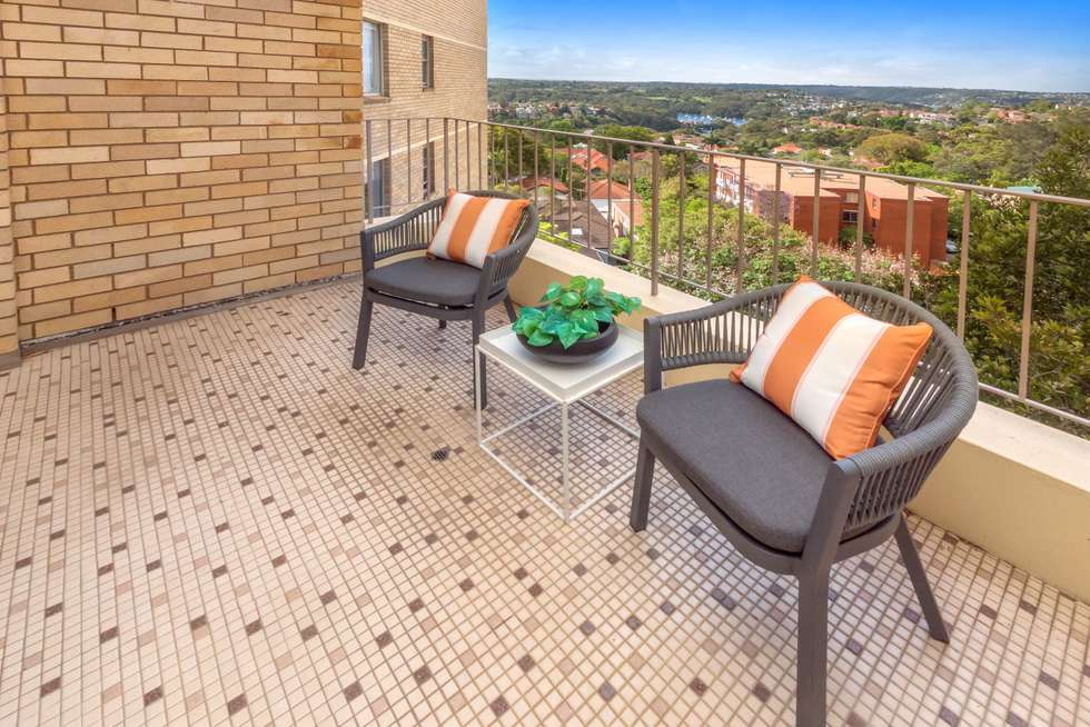Fourth view of Homely apartment listing, 18/26-32 Gerard Street, Cremorne NSW 2090