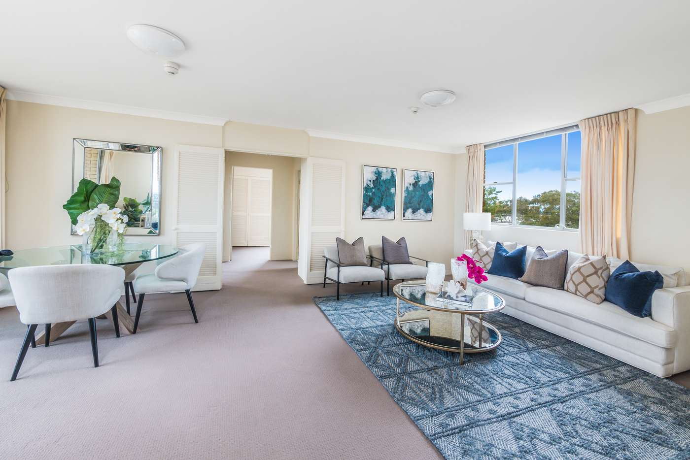 Fifth view of Homely apartment listing, 18/26-32 Gerard Street, Cremorne NSW 2090