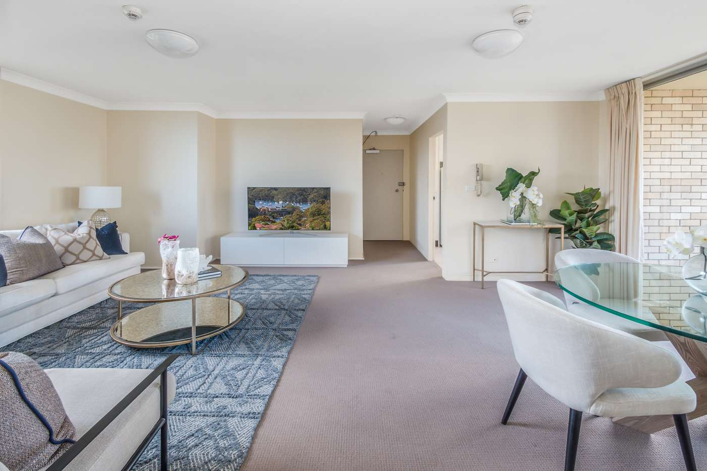 Sixth view of Homely apartment listing, 18/26-32 Gerard Street, Cremorne NSW 2090