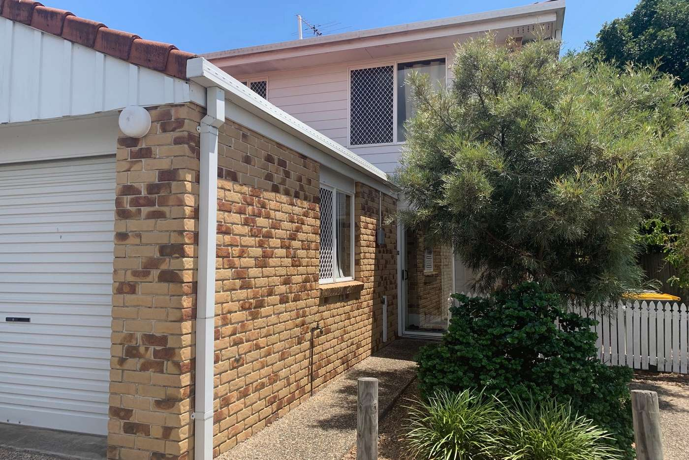 Main view of Homely townhouse listing, 48/308 Handford Road, Taigum QLD 4018