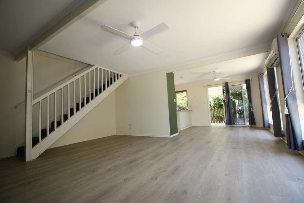 Second view of Homely townhouse listing, 48/308 Handford Road, Taigum QLD 4018