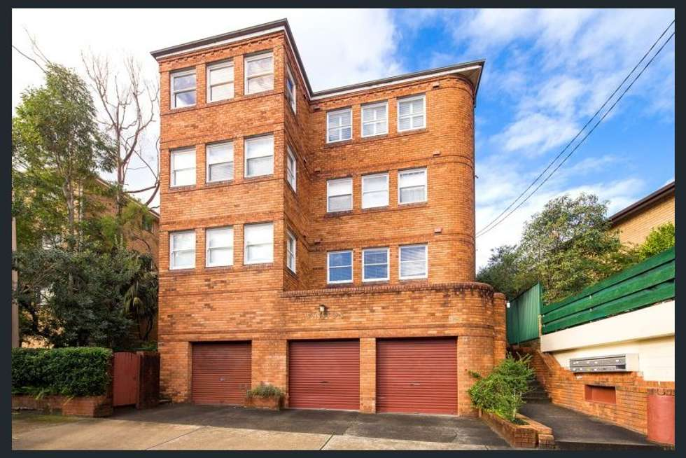 Fifth view of Homely apartment listing, 9/17 Cook Street, Randwick NSW 2031