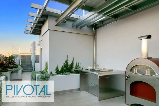 1201/59 O'Connell St, Kangaroo Point QLD 4169