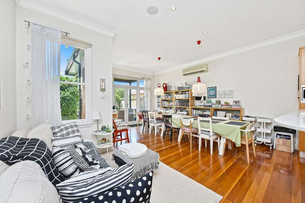 Second view of Homely house listing, 51 Cormiston Ave, Concord NSW 2137