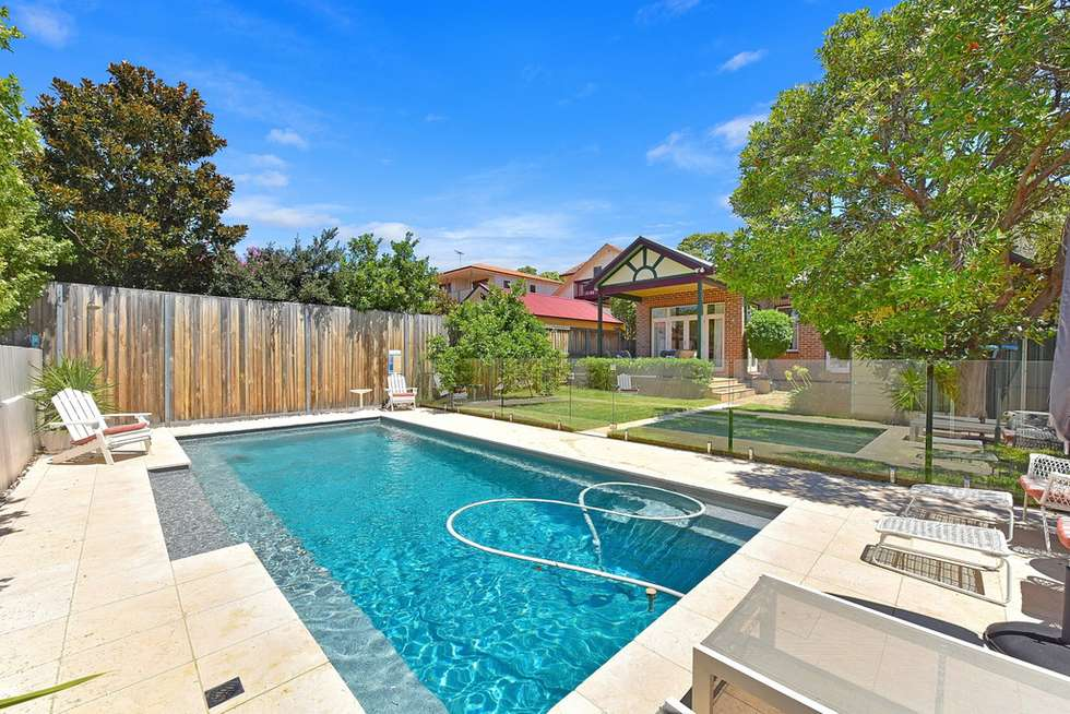 Third view of Homely house listing, 51 Cormiston Ave, Concord NSW 2137
