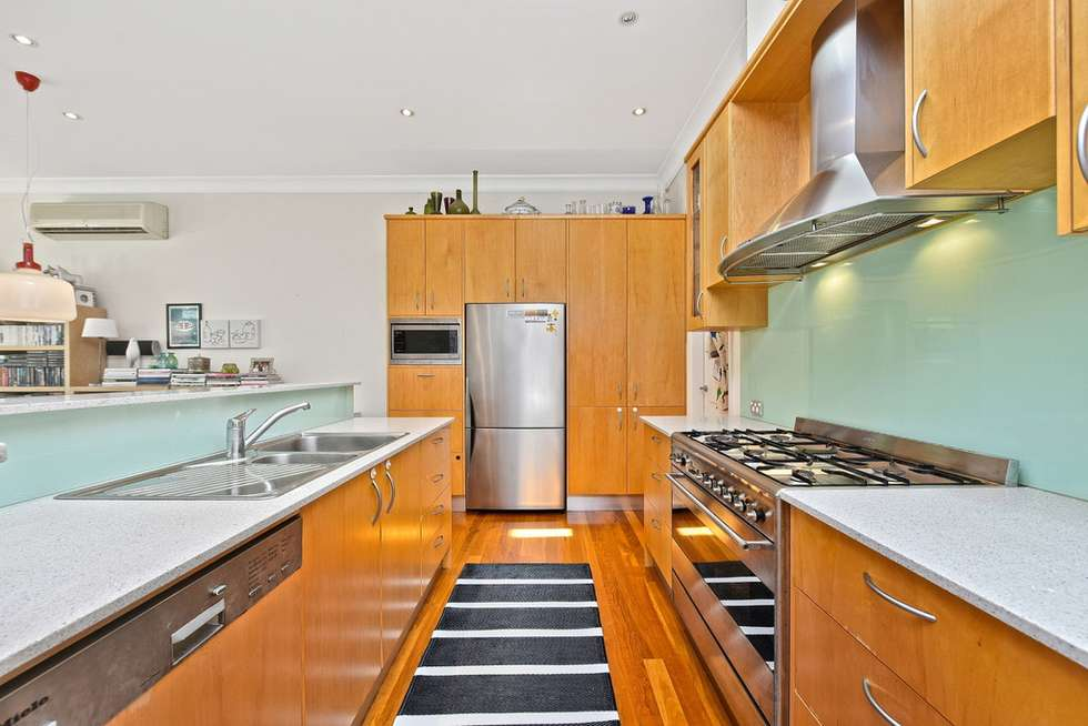Fourth view of Homely house listing, 51 Cormiston Ave, Concord NSW 2137
