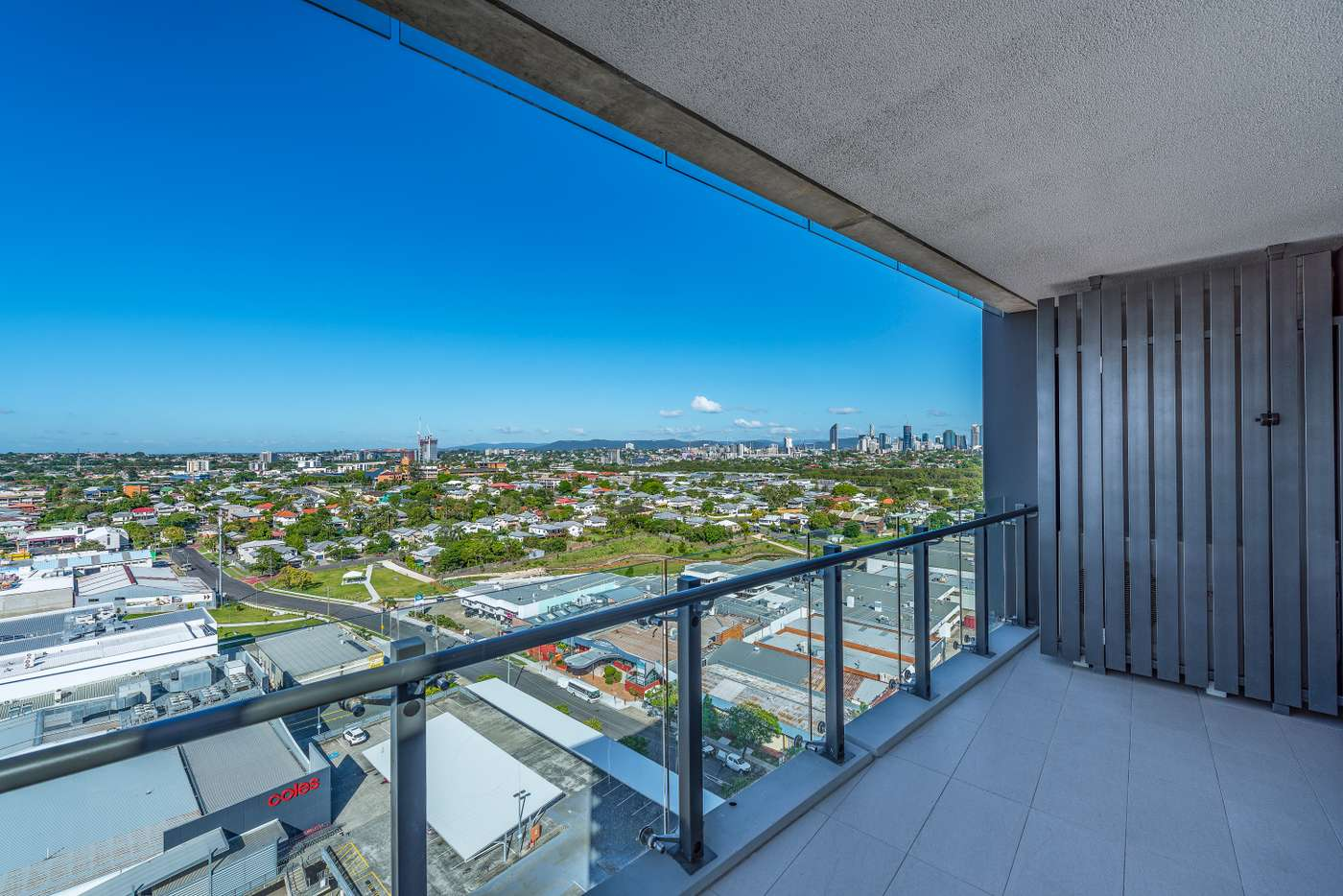 Seventh view of Homely apartment listing, 31008/300 Old Cleveland Road, Coorparoo QLD 4151