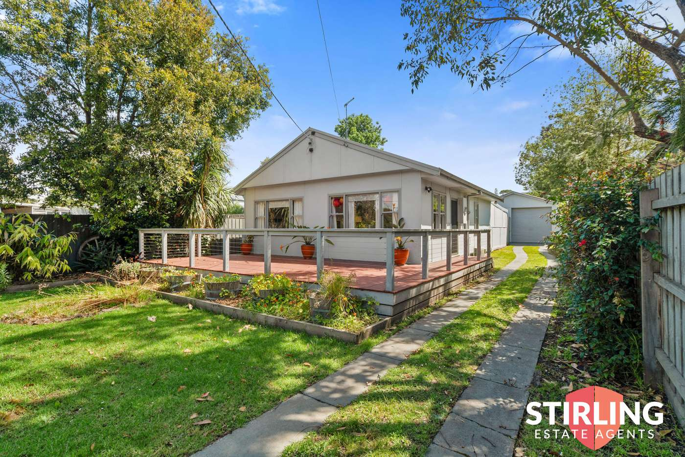 Main view of Homely house listing, 14 Banks Street, Warneet VIC 3980