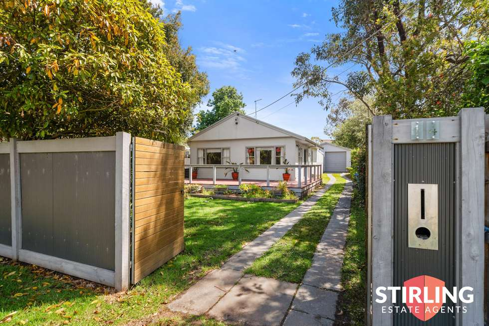 Third view of Homely house listing, 14 Banks Street, Warneet VIC 3980