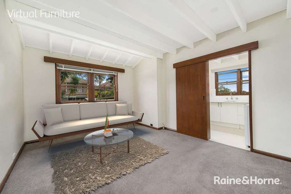 Second view of Homely apartment listing, 3/29 Austin Street, Fairlight NSW 2094