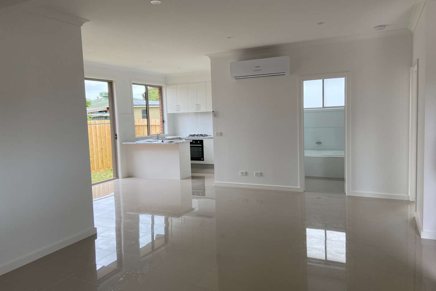 Main view of Homely house listing, 2/19 Jennings Street, Laverton VIC 3028