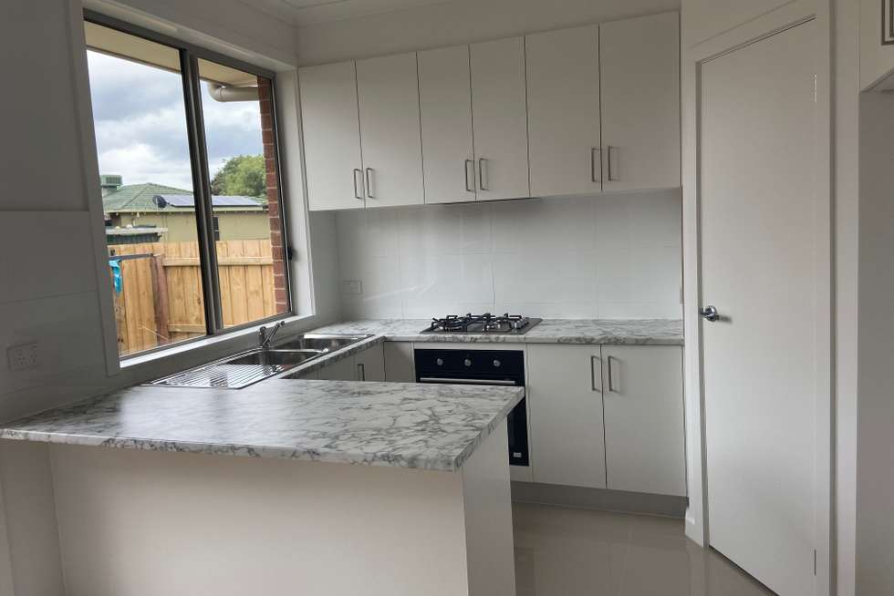 Second view of Homely house listing, 2/19 Jennings Street, Laverton VIC 3028