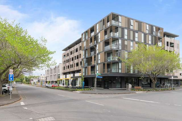 409/47 Nelson Place, Williamstown VIC 3016