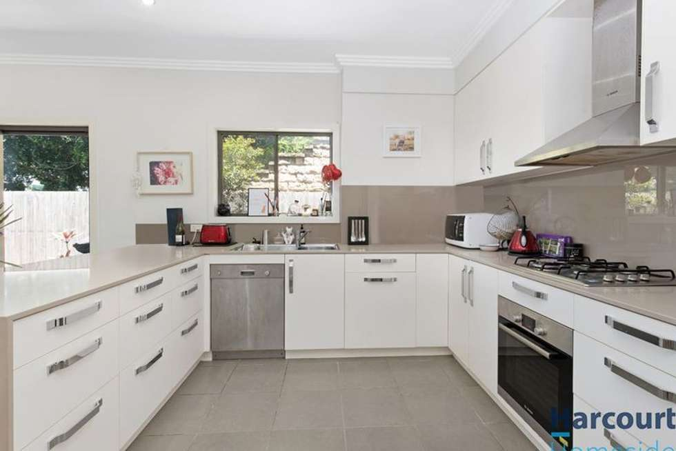 Second view of Homely house listing, 1/24 Henry Street, Woolloongabba QLD 4102