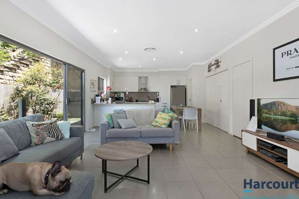 Fourth view of Homely house listing, 1/24 Henry Street, Woolloongabba QLD 4102
