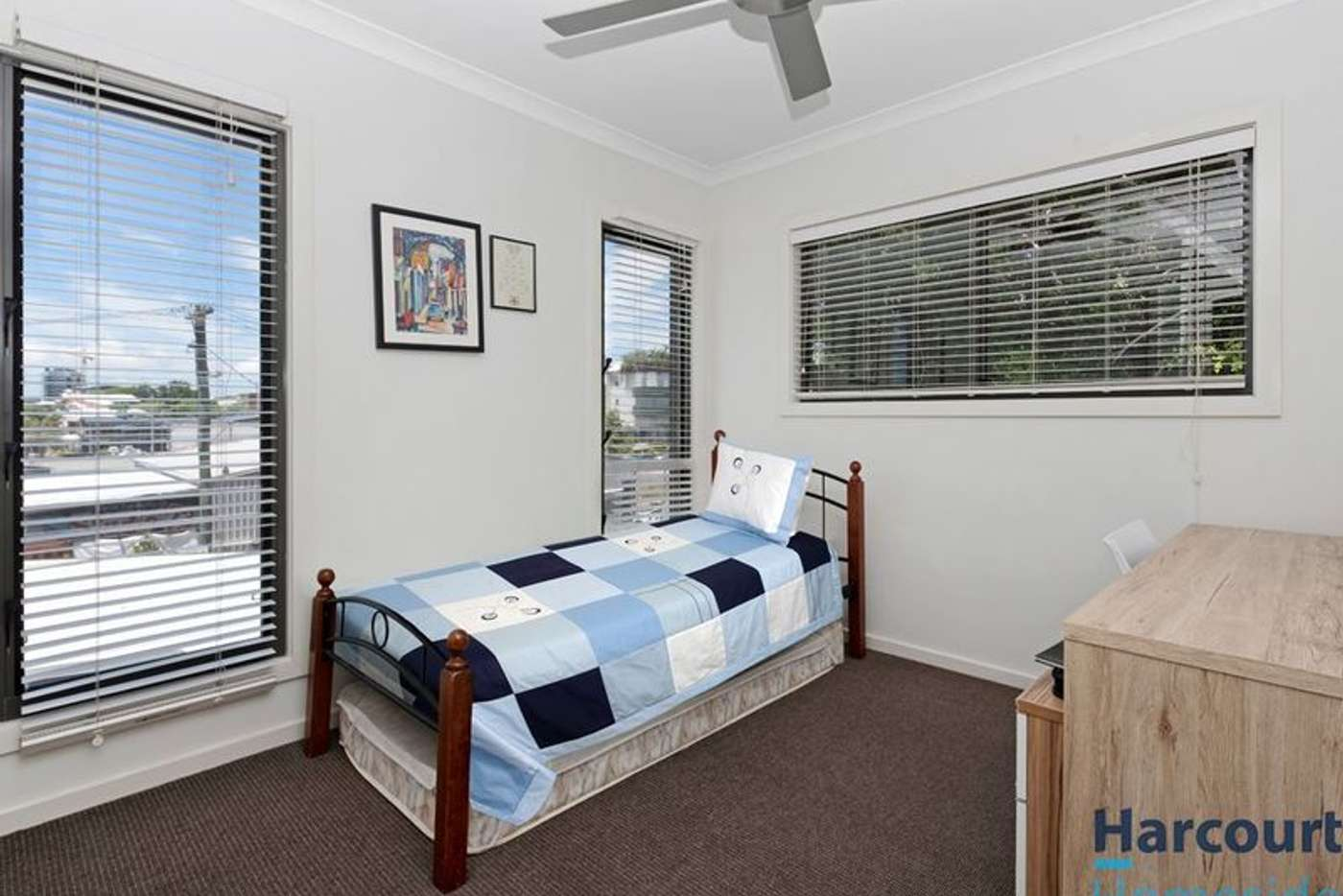 Fifth view of Homely house listing, 1/24 Henry Street, Woolloongabba QLD 4102