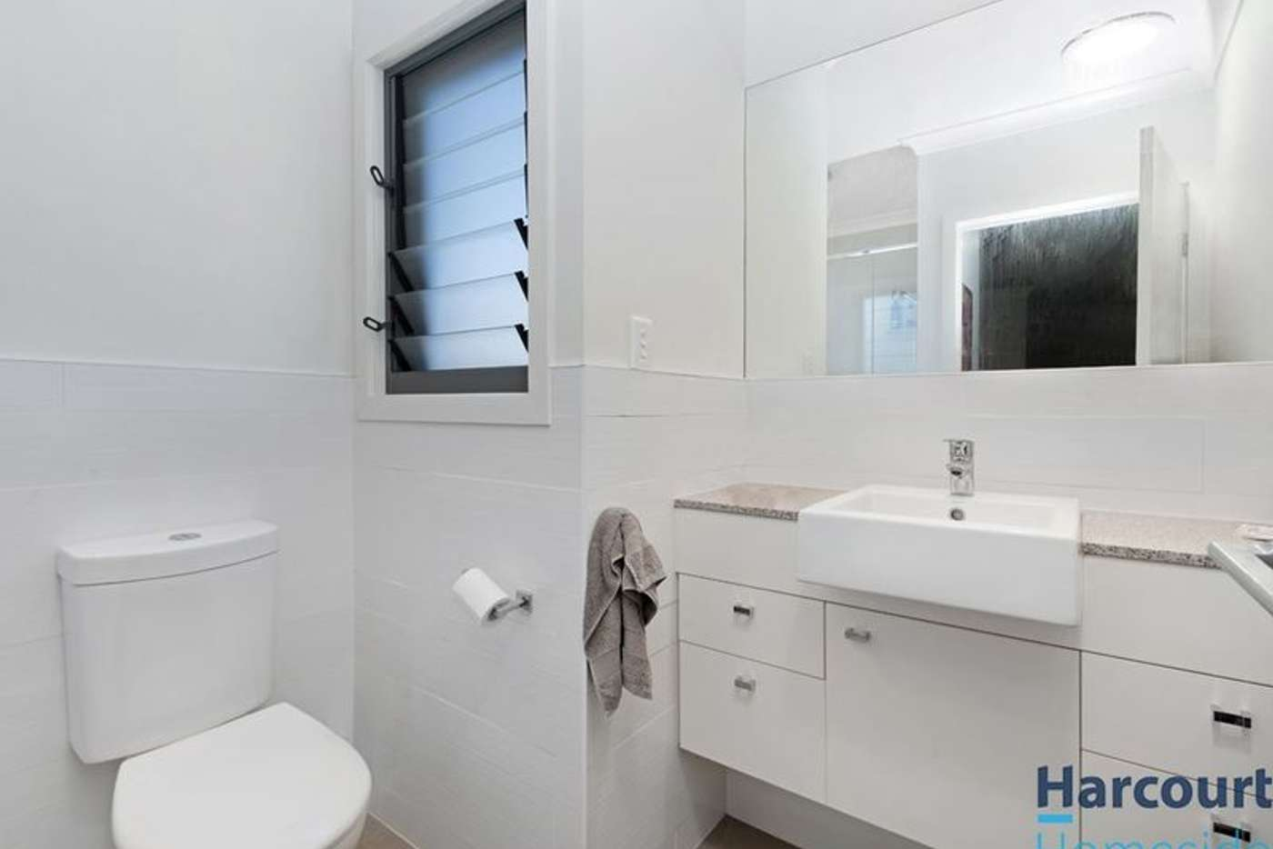 Sixth view of Homely house listing, 1/24 Henry Street, Woolloongabba QLD 4102