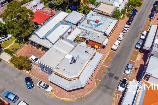 129-133 George Street, East Fremantle WA 6158