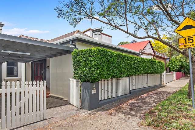 3 Carrington Street, Lewisham NSW 2049