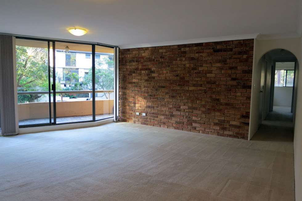 Second view of Homely apartment listing, 6/2 Newlands Street, Wollstonecraft NSW 2065
