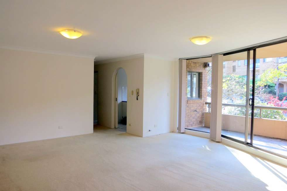 Third view of Homely apartment listing, 6/2 Newlands Street, Wollstonecraft NSW 2065