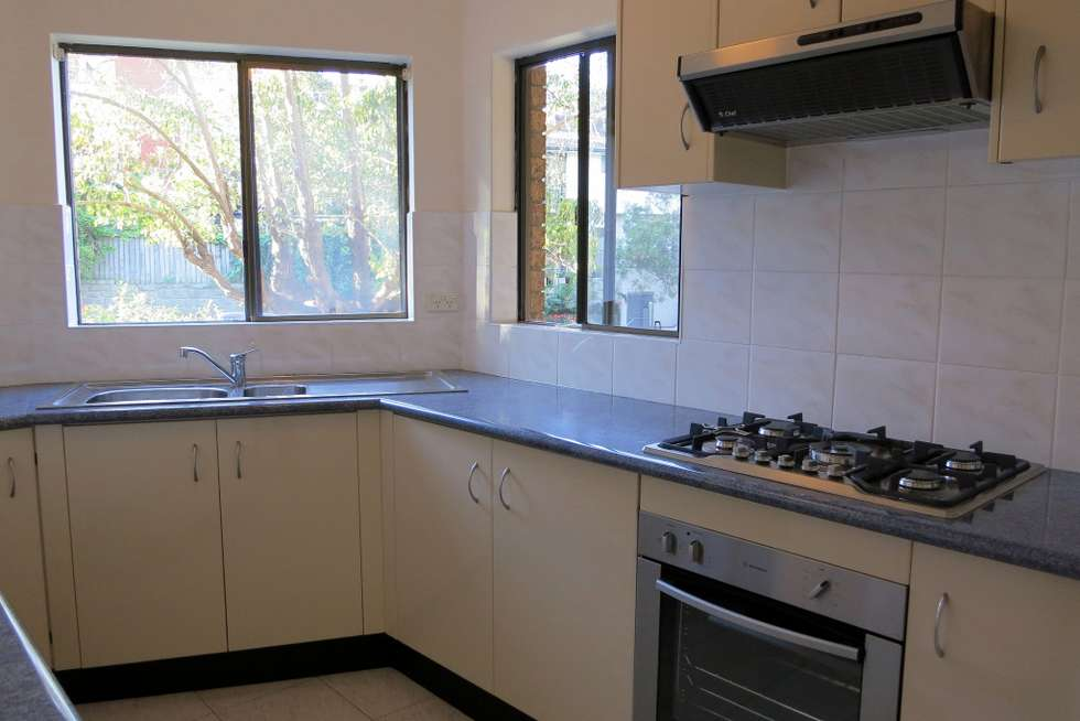 Fourth view of Homely apartment listing, 6/2 Newlands Street, Wollstonecraft NSW 2065