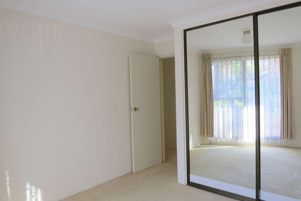 Fifth view of Homely apartment listing, 6/2 Newlands Street, Wollstonecraft NSW 2065