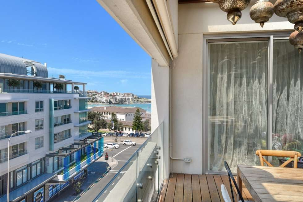 Fourth view of Homely apartment listing, 28/178 Campbell Parade, Bondi Beach NSW 2026
