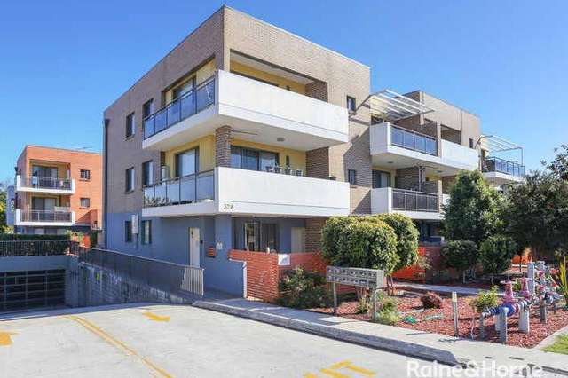 15/328 Woodville Road, Guildford NSW 2161