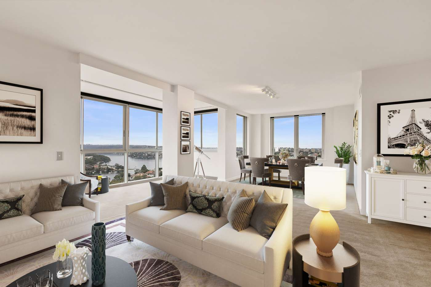 Main view of Homely apartment listing, P2/5 Fifth Avenue, Cremorne NSW 2090