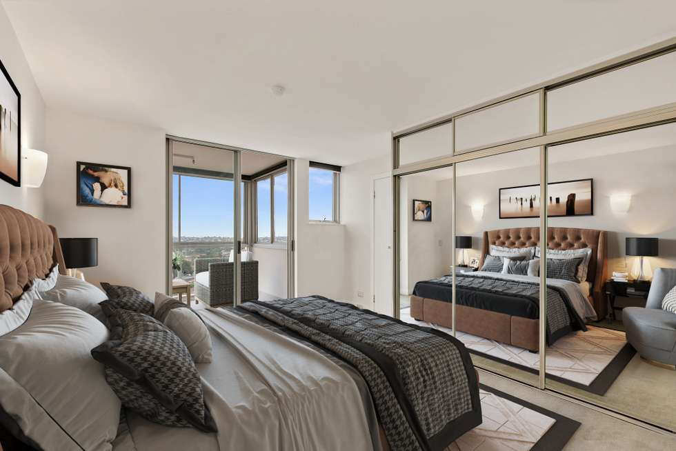 Second view of Homely apartment listing, P2/5 Fifth Avenue, Cremorne NSW 2090