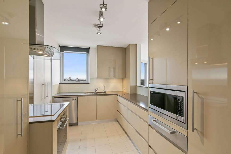 Third view of Homely apartment listing, P2/5 Fifth Avenue, Cremorne NSW 2090