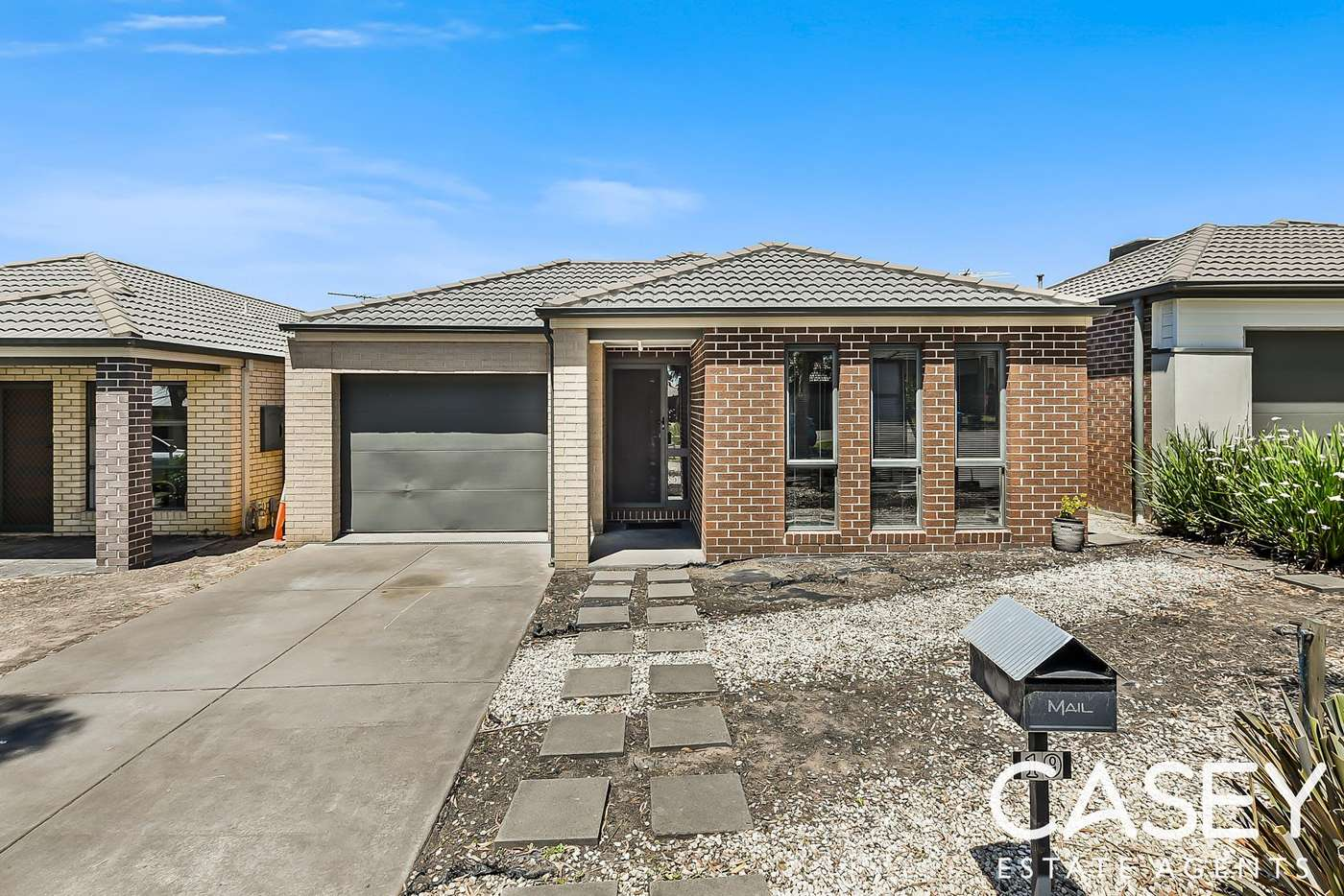 Main view of Homely house listing, 19 Wodalla Place, Lyndhurst VIC 3975