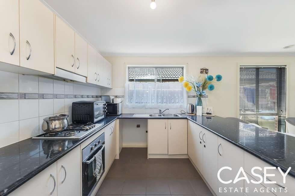 Second view of Homely house listing, 19 Wodalla Place, Lyndhurst VIC 3975